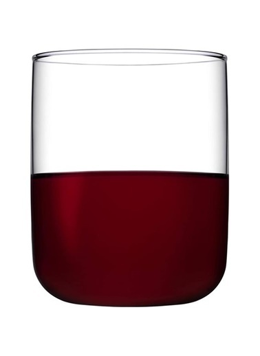 Paşabahçe Iconic 6'Lı Su Bardağı Renkli